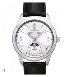 Jaeger-LeCoultre Master Ultra Thin Small Second Rotgold