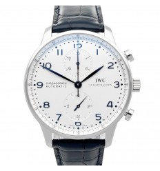 IWC Portugieser Chronograph Automatic