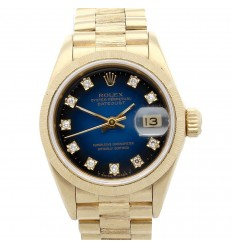 Rolex Datejust Lady 26