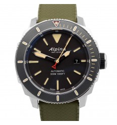 Alpiner Seastrong Diver 300 Automatic