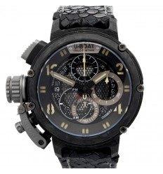 U-Boat Chimera Chrono Carbon Limited Edition