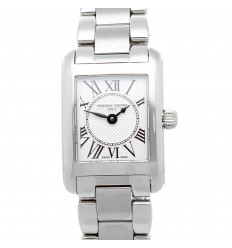 Frederique Constant New Carree Ladies