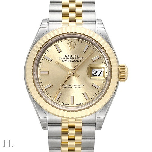 Rolex Lady Datejust 28