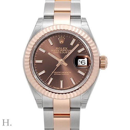 Rolex Lady-Datejust 28