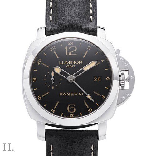 Panerai Luminor 1950 Rattrapante 8 Days Titan