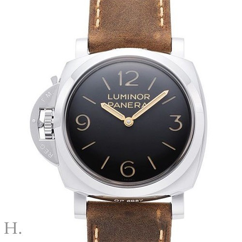 Panerai Luminor 1950 Left-Handed 3 Days
