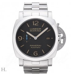 PANERAI LUMINOR 1950 MARINA 3 DAYS AUTOMATIC ACCIAIO