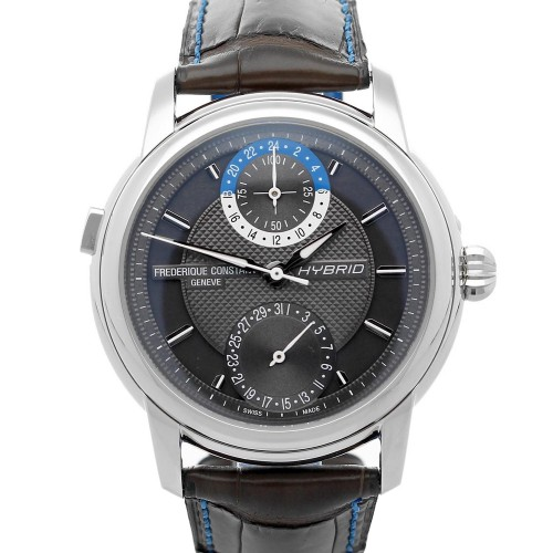 Frederique Constant Hybrid Manufacture Horological Smartwatch Limited Edition