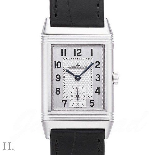 Jaeger-LeCoultre Reverso Classic