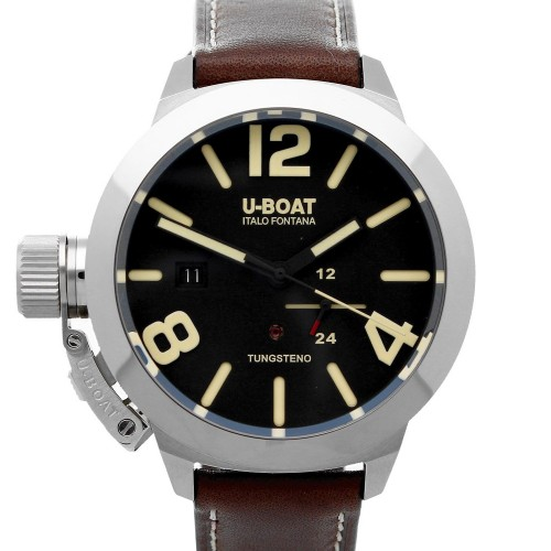 U-Boat CLASSICO 45 TUNGSTENO MOVELOCK