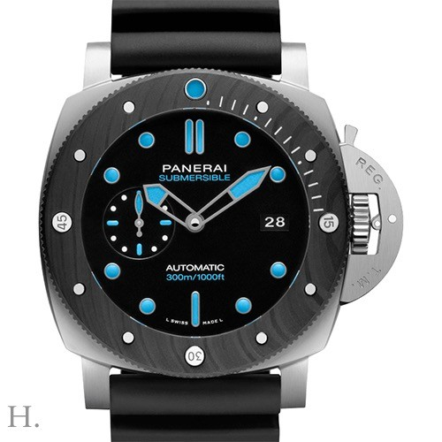 Panerai Submersible BMG-Tech™