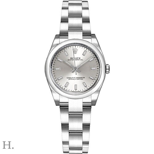 Rolex Oyster Perpetual 26