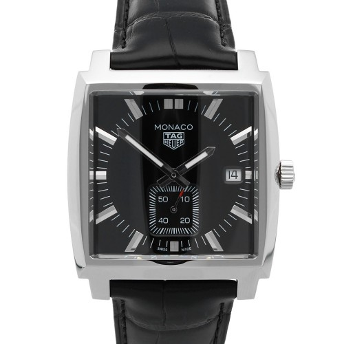 Tag Heuer Monaco Quarz 37mm