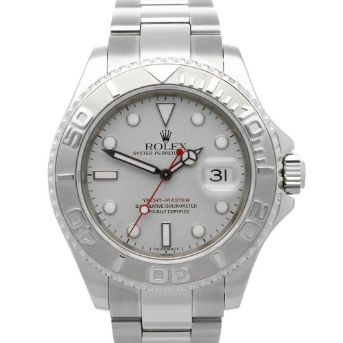 Rolex Yachtmaster (2002)