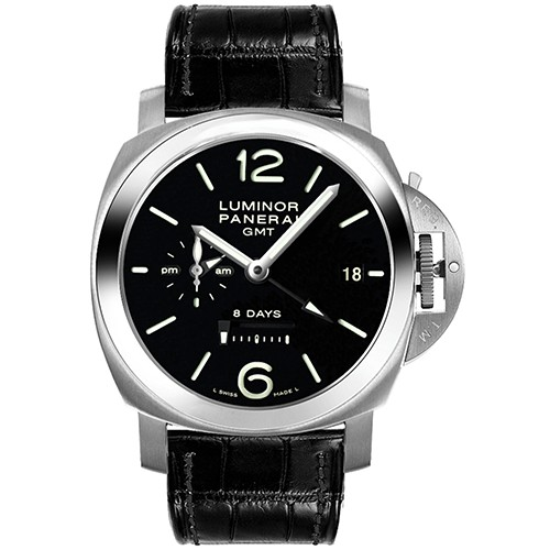 Panerai Luminor 8 Days GMT