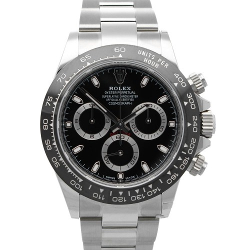 Rolex Cosmograph Daytona (New warranty)