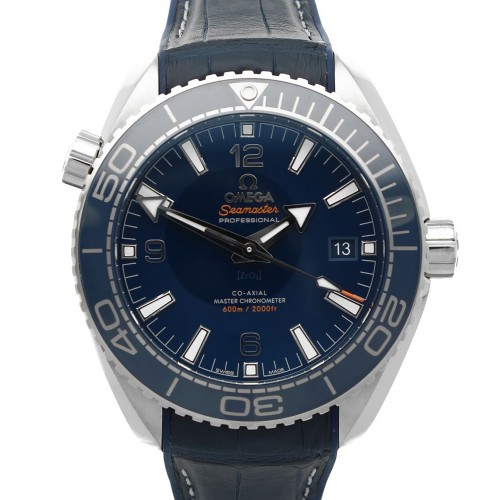 Omega Seamaster Planet Ocean 600 M Co-Axial Master Chronometer 39,5mm