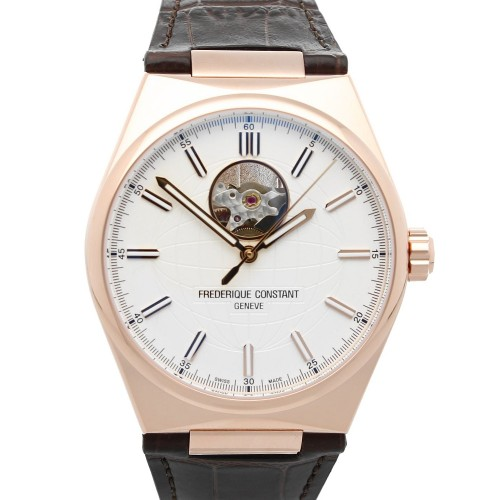 Frederique Constant Highlife Heart Beat