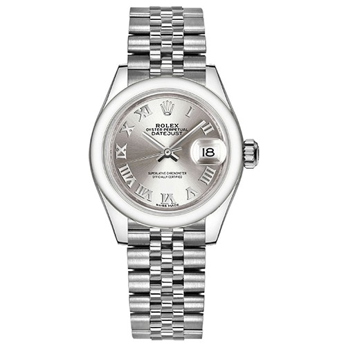 Rolex Lady - Datejust 28