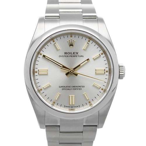Rolex Oyster Perpetual 36 - Novelty 2020