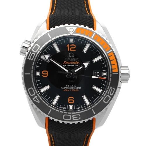 Omega Seamaster Planet Ocean 600 M Co-Axial Master Chronometer 43,5mm
