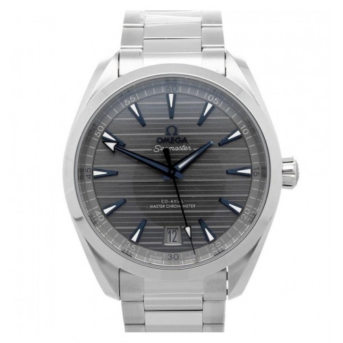 Omega Seamaster Aqua Terra 150M Co-Axial Master Chronometer 41mm