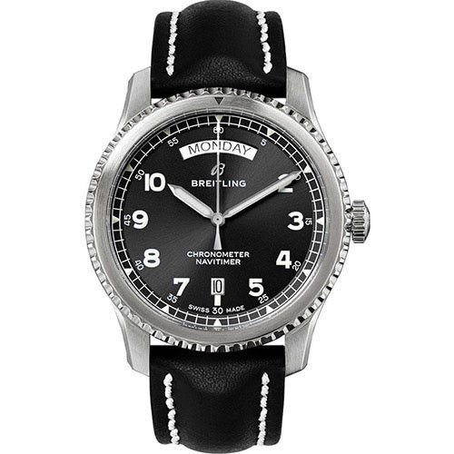 Breitling Navitimer 8 Automatic Day & Date 41