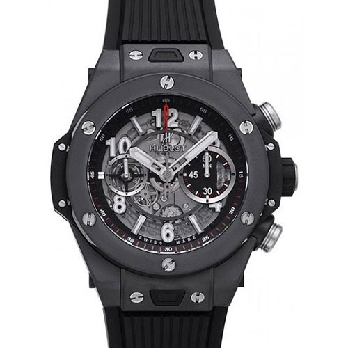 Hublot Big Bang Unico Black Magic 45mm