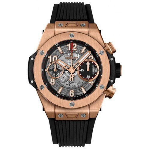 Hublot Big Bang Unico King Gold 42mm Automatic Chronograph