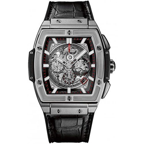 Hublot Spirit of Big Bang Titanium 45mm