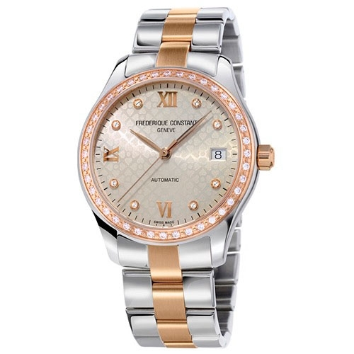 Frederique Constant Ladies Automatic
