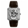 Bell & Ross BR 01 LAUGHING SKULL FULL DIAMOND