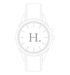 Chopard L'HEURE DU DIAMANT MEDIUM OVAL